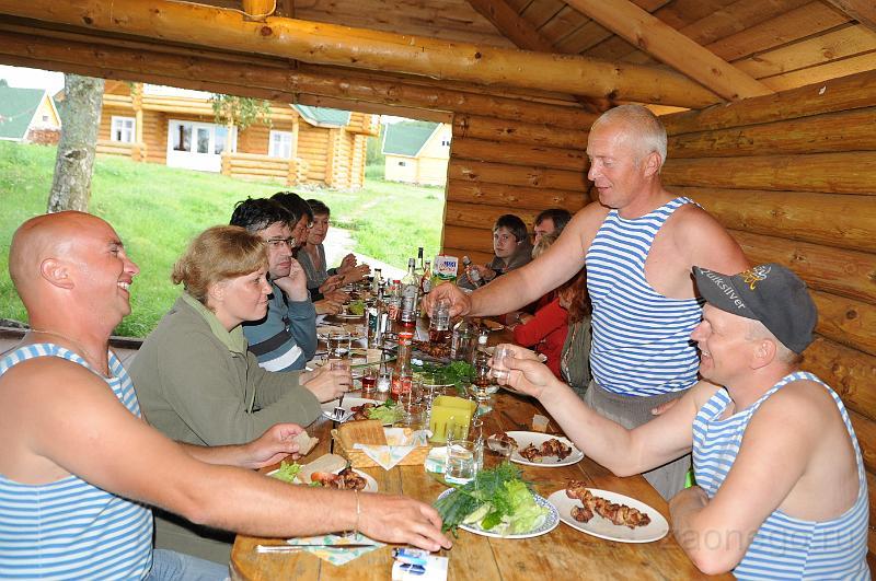 отдых в медвежьегорске с рыбалкой