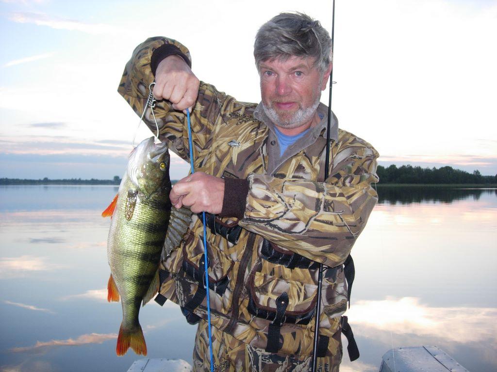 Отдых охота и рыбалка в карелии